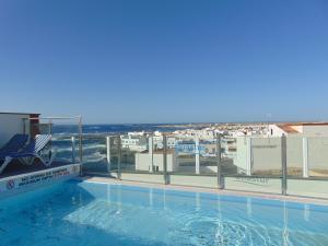 Apartamento Bethencourt, El Cotillo  - Fuerteventura