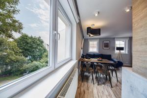 Victus Sobieski Apartments