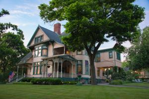 The Oliver Inn - Accommodation - South Bend