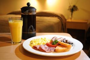 Ensenada Motor Inn and Suites, Motelek  Adelaide - big - 41
