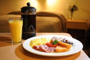 Ensenada Motor Inn and Suites, Motels  Adelaide - big - 51