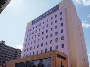 Auberges de jeunesse - Hotel Pearl City Akita Kawabata