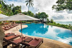 Panviman Resort Koh Phangan (3 of 81)