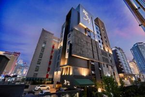 JB Design Hotel, Пусан