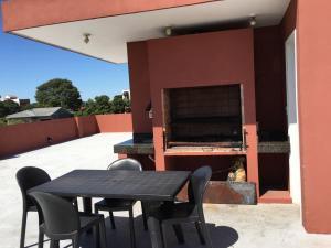 Departamento Florida, Ferienwohnungen  Asunción - big - 25