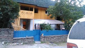 Shatili Guesthouse-Mziani - Nikhaloy