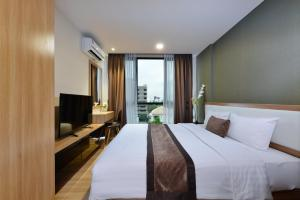 Ten Ekamai Suites by Aspira - Bangkok