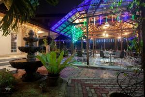 Auberges de jeunesse - Hotel Seri Malaysia Johor Bahru