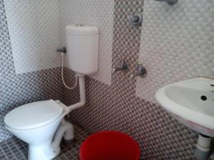 Meriya Tourist Home, Turistaházak  Sultan Bathery - big - 22