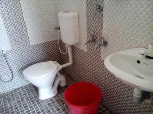 Meriya Tourist Home, Turistaházak  Sultan Bathery - big - 20