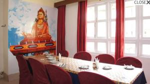 Jain Group Hotel Potala, Hotely  Gangtok - big - 20