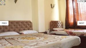 Jain Group Hotel Potala, Hotel  Gangtok - big - 19