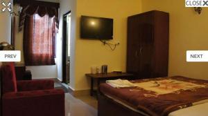 Jain Group Hotel Potala, Hotel  Gangtok - big - 22