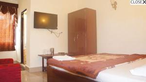 Jain Group Hotel Potala, Hotel  Gangtok - big - 23