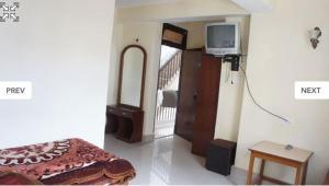 Jain Group Hotel Potala, Hotel  Gangtok - big - 26