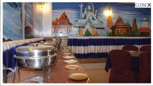 Jain Group Hotel Potala, Hotely  Gangtok - big - 18