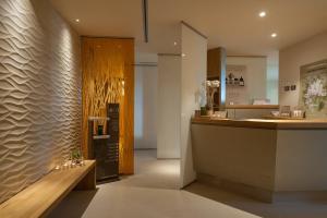 Le Dune Suite Hotel, Hotels  Porto Cesareo - big - 18