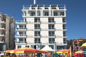 Residence Terminus - Rimini