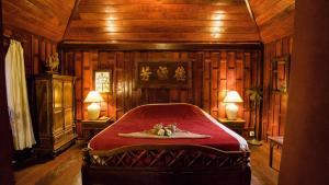 Terres Rouges Lodge, Hotels  Banlung - big - 101