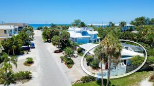 Lemon Tree by the beach - One Bedroom Condo - Holmes Beach