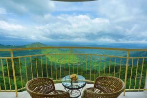 The Cliff Resort, Munnar, Муннар