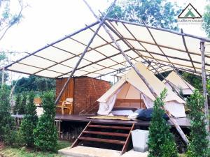 Campiness Camping and Farmsook - Ban Wang Pha Pun