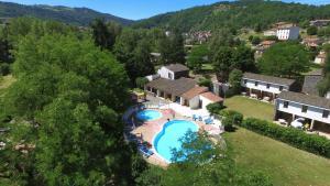 Location gîte, chambres d'hotes VVF Villages «Les Gorges de l'Allier » Lavoûte-Chilhac dans le département Haute loire 43