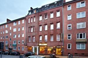Hotel City Kiel by Premiere Classe - Kiel