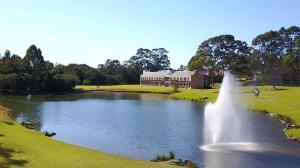 MGSM Executive Hotel & Conference Centre - Sydney