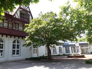 Ringhotel Mutiger Ritter - Laucha