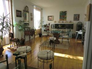 Chambre chez l´habitant Les Ponotes