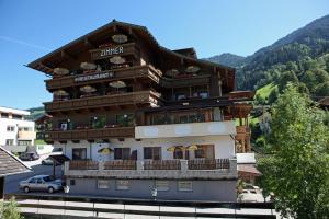 Hotel Eckartauerhof - Mayrhofen