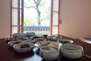 Okyeon Jeongsa, B&B (nocľahy s raňajkami)  Andong - big - 32