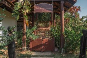 Terres Rouges Lodge, Hotels  Banlung - big - 136