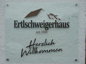 Ertlschweigerhaus