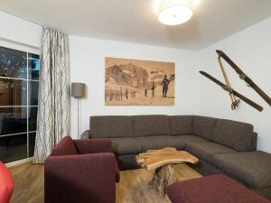 Apartment an der Piste 3 Alpendorf