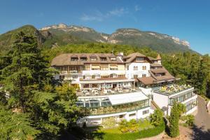 Hotel Lambrechtshof - AbcAlberghi.com