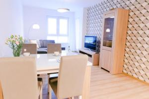 Apartament Blue Coast Solna 11c305