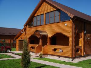 Vacation home Prival Bluz - Tiribrovo