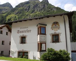 Gasthof Pension Santeler