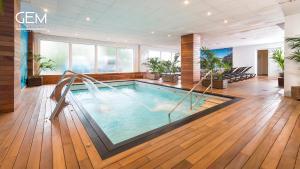 Hotel GEM Wellness & Spa