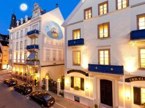 فندق دير كلاين برينز - بادن بادن