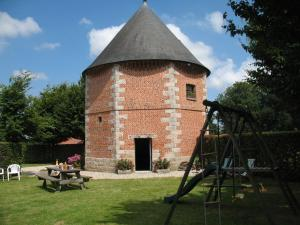 La Printaniere - Yerville