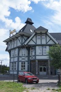 Hotel Kluch - Burtsevo