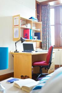 McIntosh Hall Campus Accommodation