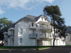 Apartment Domaine Ker Juliette