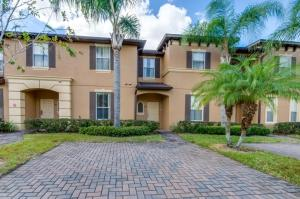 Miramar Townhome #230994 Townhouse, Holiday homes  Davenport - big - 1
