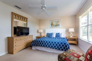 Miramar Townhome #230994 Townhouse, Case vacanze  Davenport - big - 25
