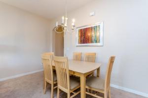 Miramar Townhome #230994 Townhouse, Case vacanze  Davenport - big - 15