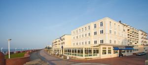 Strandhotel Georgshohe
